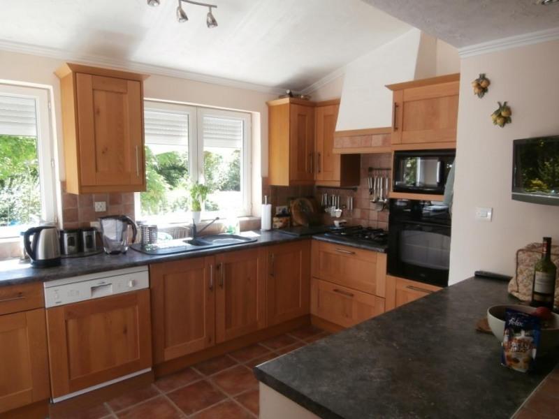Sale house / villa Maurens 165250€ - Picture 4