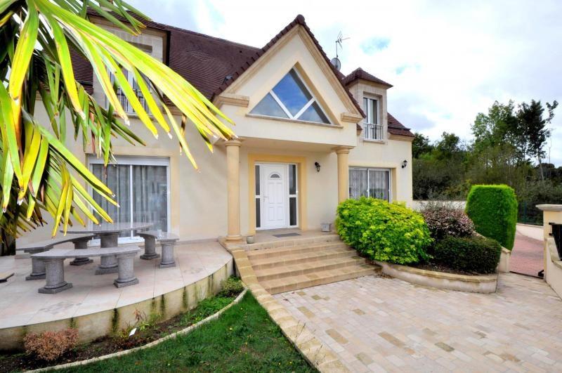 Vente maison / villa Limours 570000€ - Photo 1