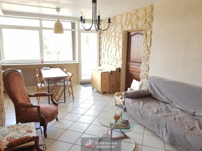 Vente appartement Gaillard 285 000€ - Photo 2