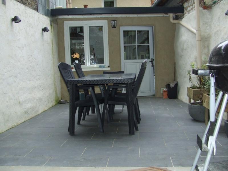 Vente maison / villa Les authieux sur le port saint ouen 123000€ - Photo 3