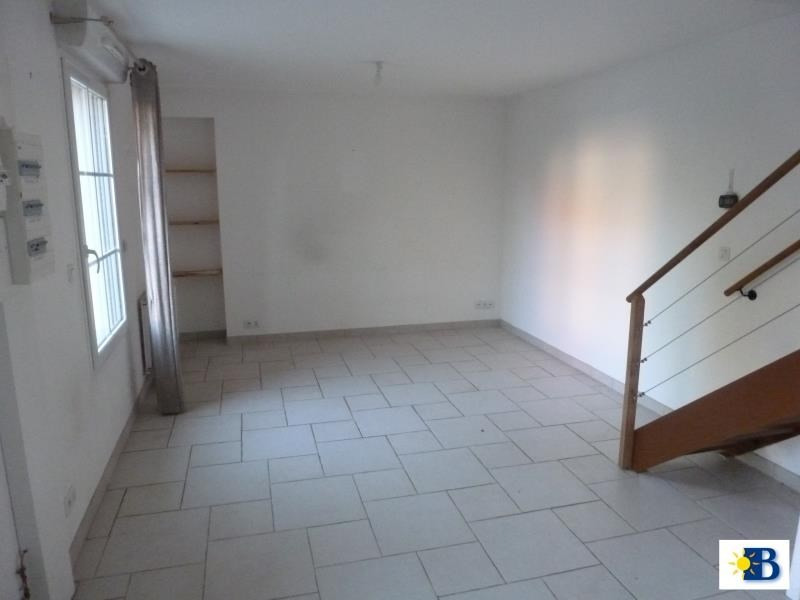 Vente maison / villa Chatellerault 110210€ - Photo 10