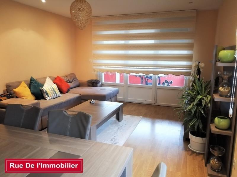 Produit d'investissement maison / villa Reichshoffen 395000€ - Photo 8