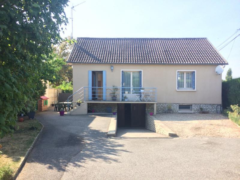 Sale house / villa Oulins 179000€ - Picture 1