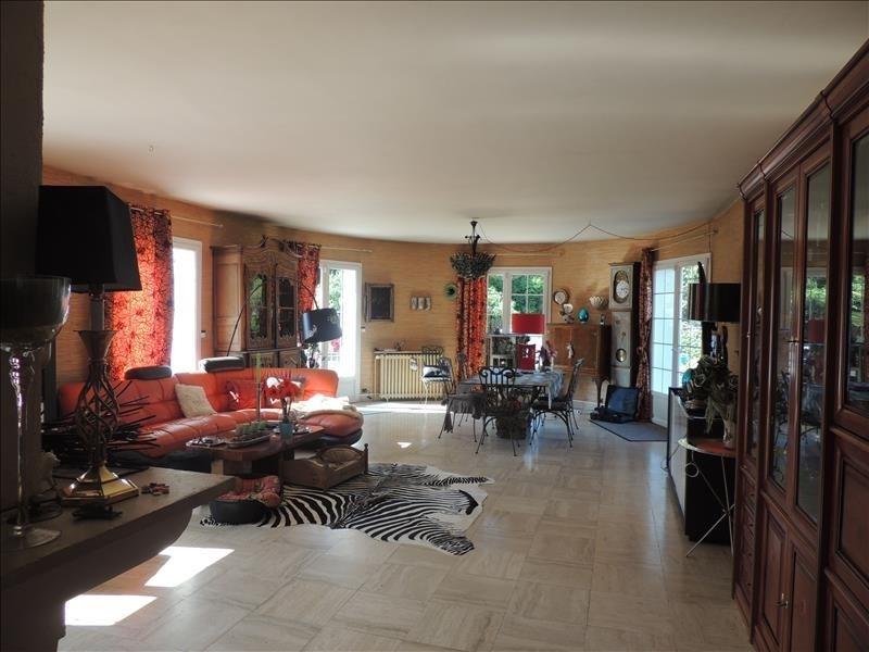 Verkoop van prestige  huis Amblainville 624000€ - Foto 3