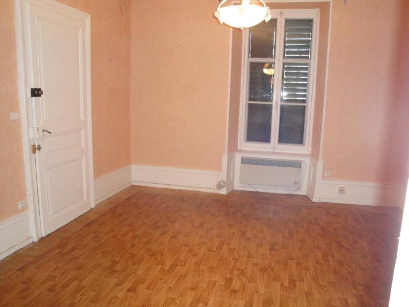 Sale house / villa Beaucourt 134000€ - Picture 3
