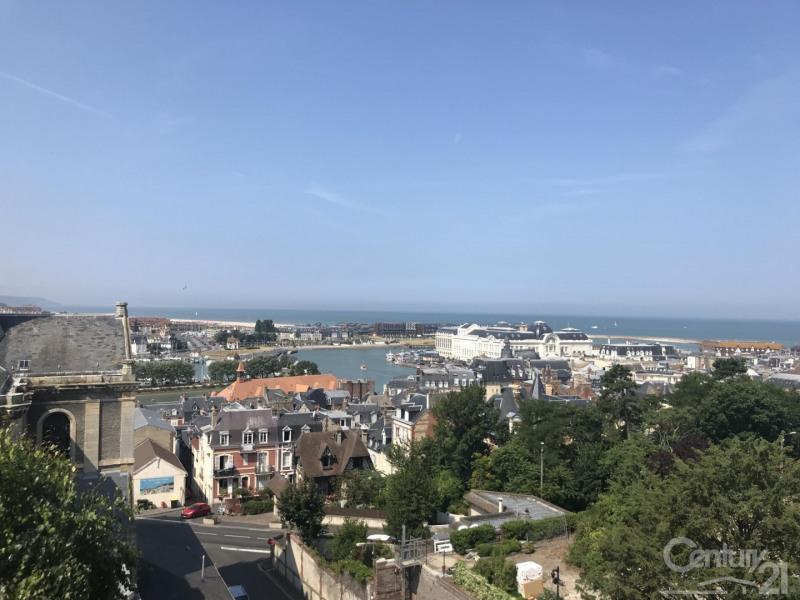 Revenda apartamento Trouville sur mer 224000€ - Fotografia 1
