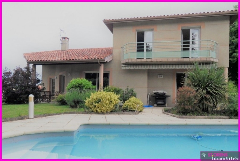 Deluxe sale house / villa Saint-orens-de-gameville 589 000€ - Picture 1