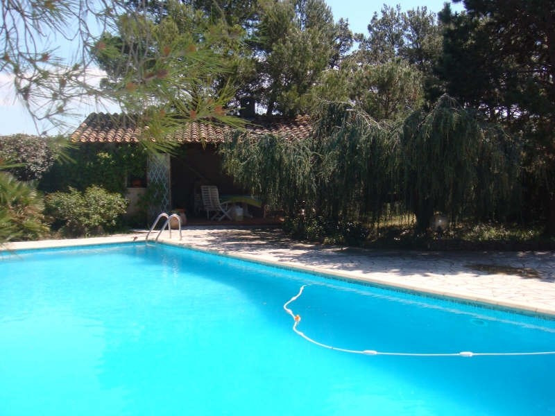Sale house / villa Carcassonne 479 500€ - Picture 3