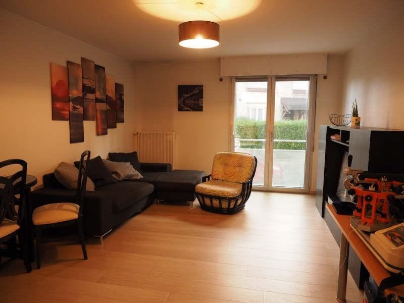 Vente appartement Caen 165000€ - Photo 2
