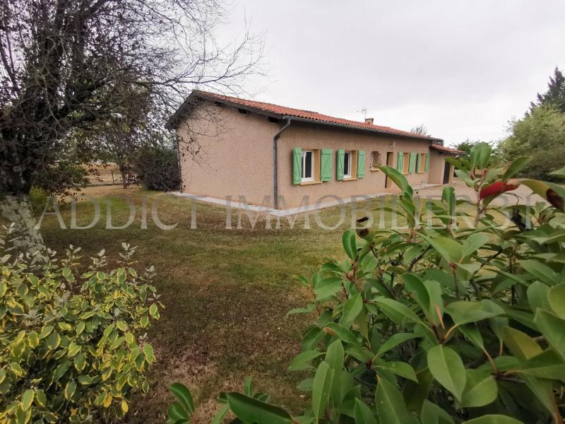 Vente maison / villa Montastruc-la-conseillere 257250€ - Photo 1