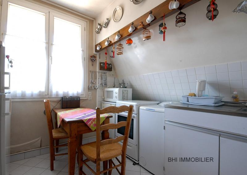 Venta  apartamento Paris 5ème 578000€ - Fotografía 11