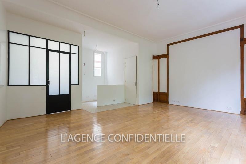 Venta  apartamento Paris 20ème 365000€ - Fotografía 1