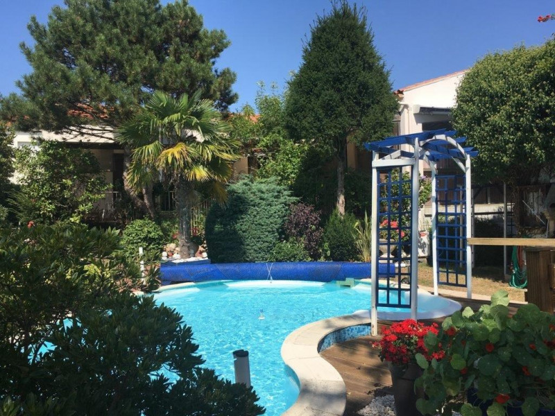 Vente maison / villa La rochelle 446250€ - Photo 4