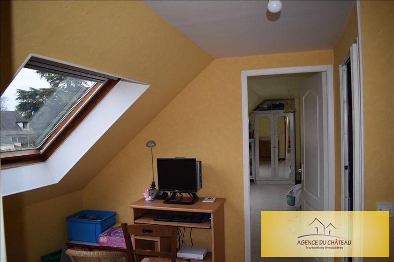 Sale house / villa Rosny sur seine 278000€ - Picture 12