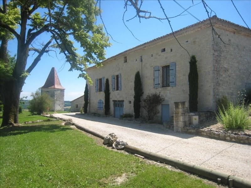 Vente de prestige maison / villa Agen 656250€ - Photo 4