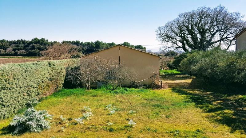 Vente maison / villa Orsan 263000€ - Photo 11
