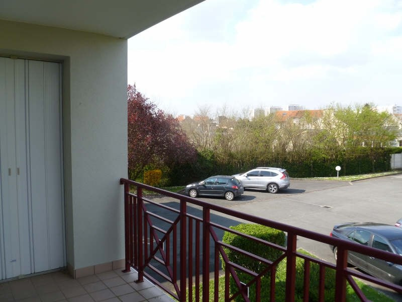 Rental apartment Poitiers 610€ CC - Picture 2