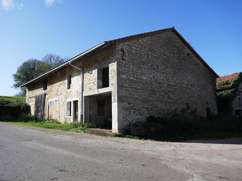 Sale house / villa Nurieux 95 000€ - Picture 4