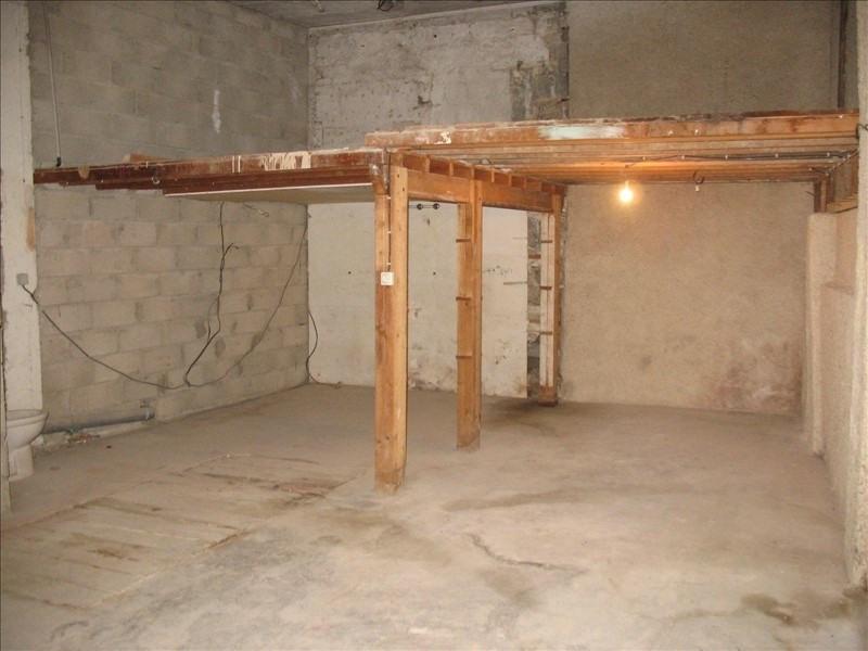 Sale empty room/storage Le vesinet 199000€ - Picture 5