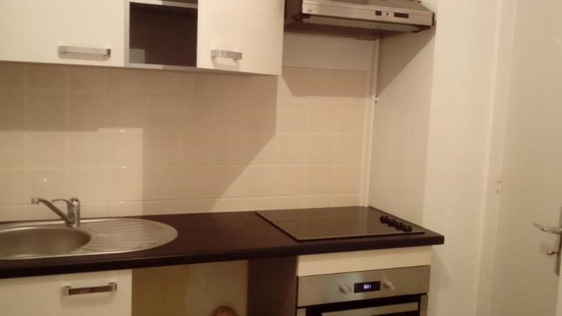 Rental apartment Vichy 540€ CC - Picture 3