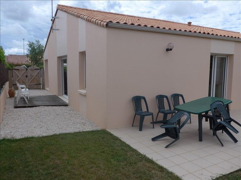 Vente maison / villa La roche sur yon 237000€ - Photo 3