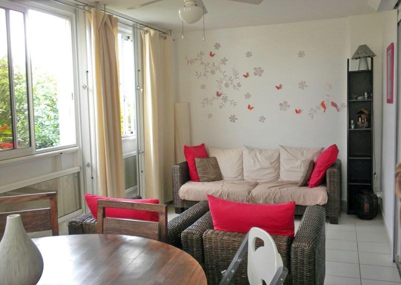 Venta  apartamento Le lamentin 224700€ - Fotografía 3