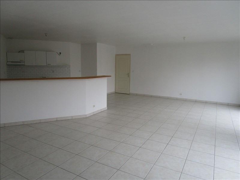 Produit d'investissement maison / villa St maixent l ecole 131200€ - Photo 2