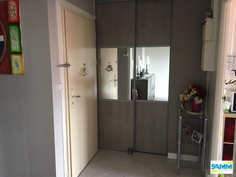 Sale apartment Mennecy 165000€ - Picture 5