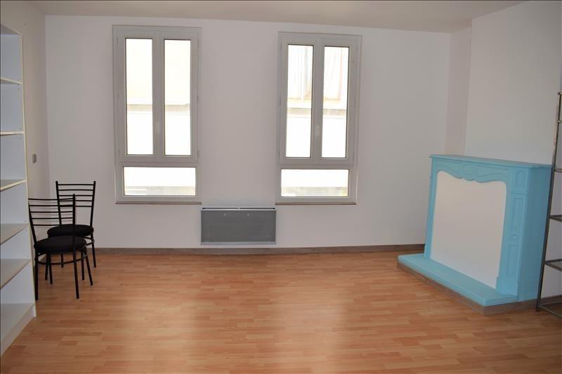 Venta  edificio Moulins 117000€ - Fotografía 2