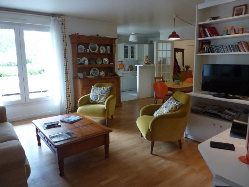 Sale apartment Orsay 350000€ - Picture 2