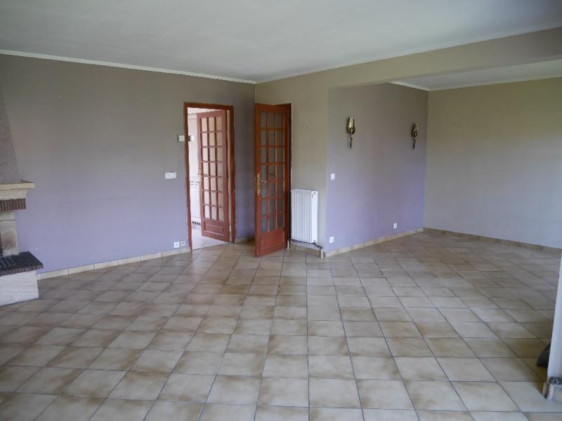 Revenda casa Auffreville brasseuil 276000€ - Fotografia 6