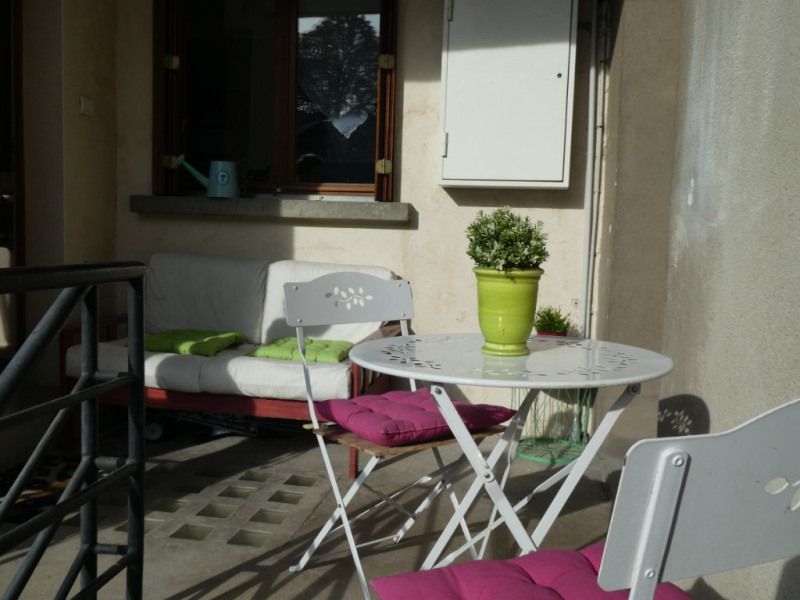 Vente appartement Bourgoin jallieu 179 500€ - Photo 1