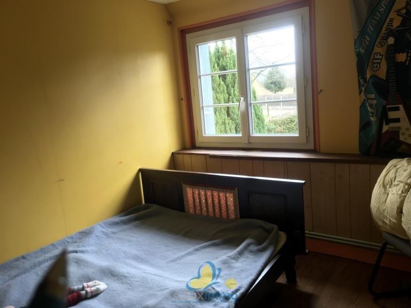 Sale house / villa Falaise 151400€ - Picture 8