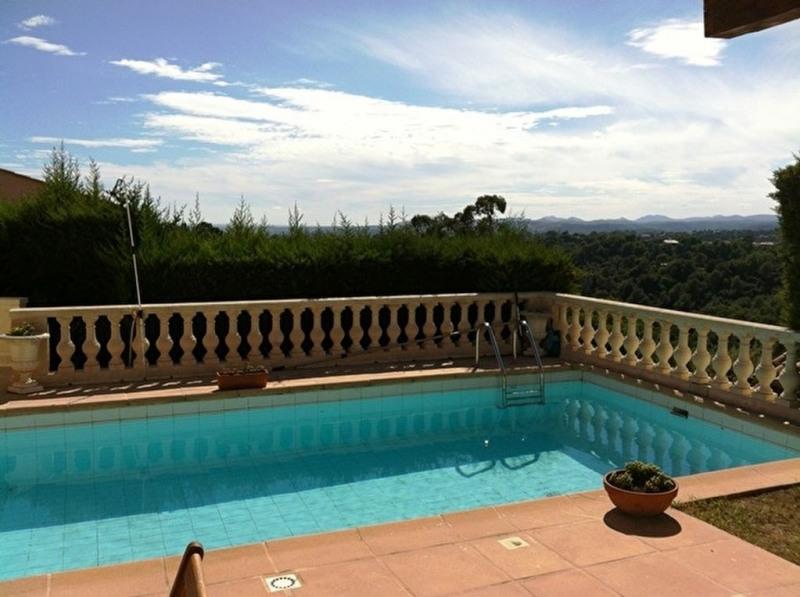 Vendita casa La gaude 535000€ - Fotografia 1