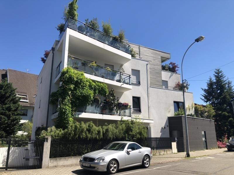 Vente de prestige appartement Strasbourg 672000€ - Photo 15