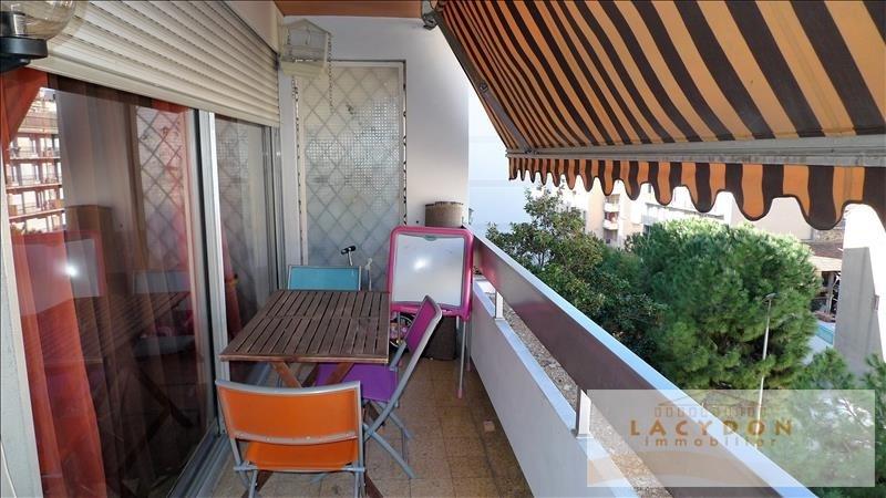 Vente appartement Marseille 4ème 184000€ - Photo 1