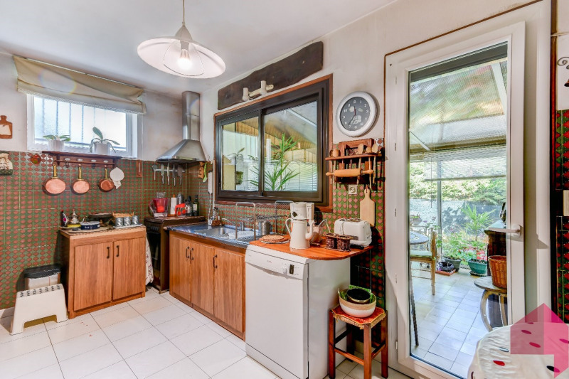 Venta  casa Toulouse 460000€ - Fotografía 3