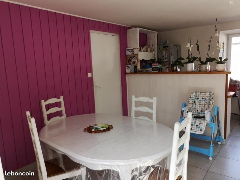 Sale house / villa Ploudiry 296400€ - Picture 3