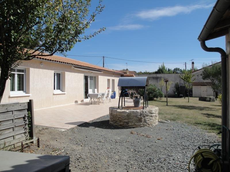 Sale house / villa Niort 208000€ - Picture 4
