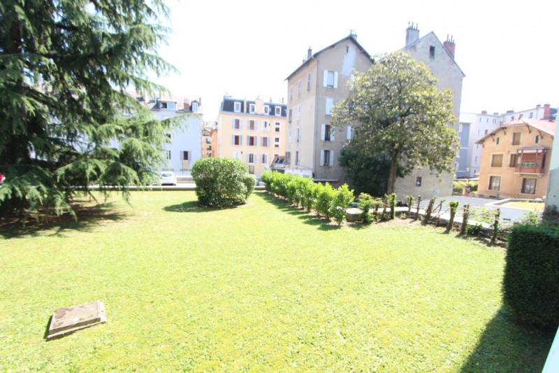 Vente appartement Chambery 121000€ - Photo 4