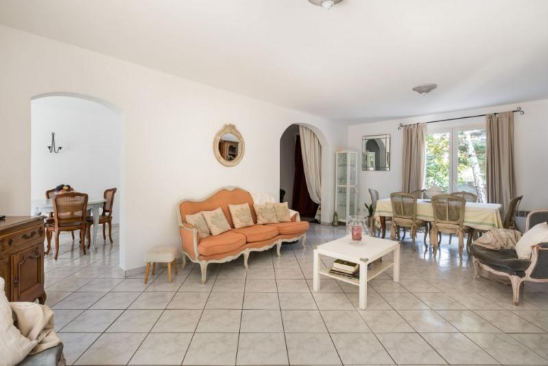 Vente maison / villa Saint laurent de mure 415000€ - Photo 7