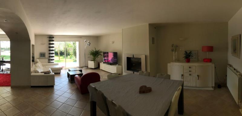 Deluxe sale house / villa Aix en provence 750000€ - Picture 9
