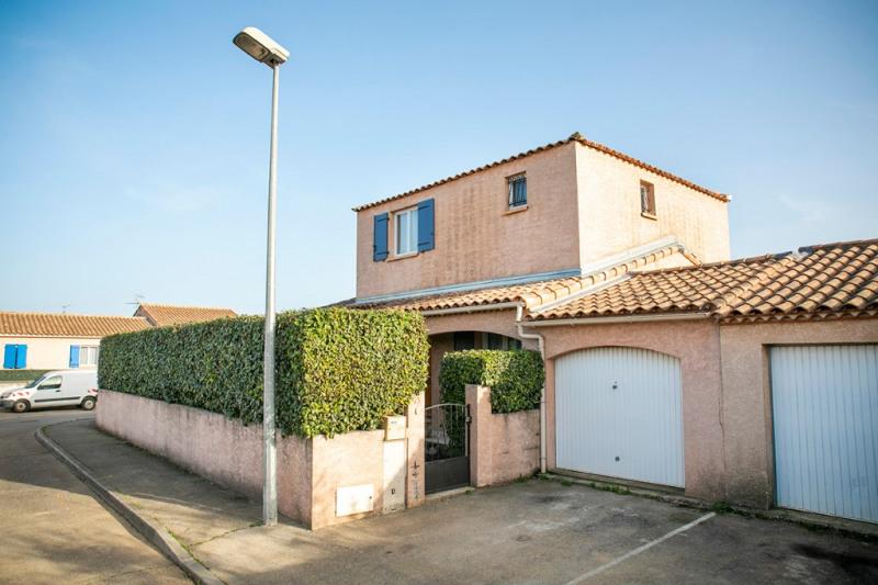 Vente maison / villa Uchaud 285000€ - Photo 12