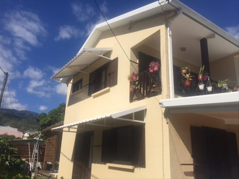 Locação casa La possession 1200€ CC - Fotografia 1