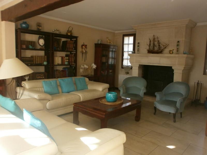 Sale house / villa Orgeval 598000€ - Picture 6