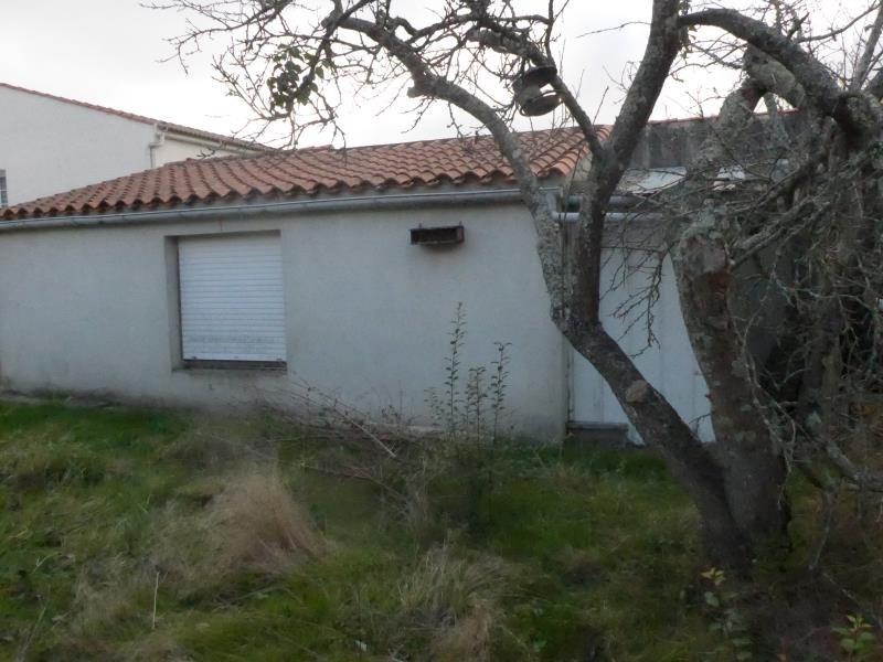 Vente maison / villa Venansault 139100€ - Photo 2