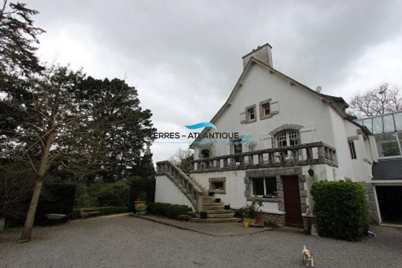 Deluxe sale house / villa Pont aven 592800€ - Picture 16