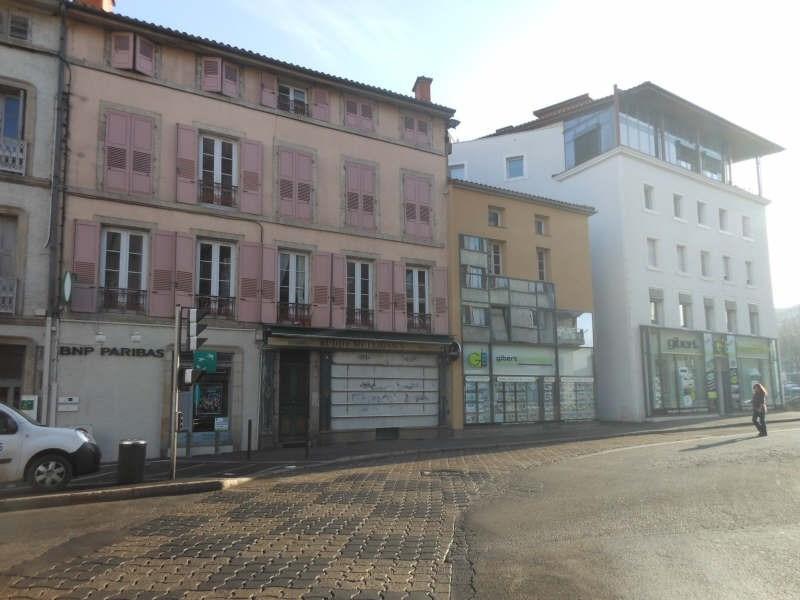 Location appartement Le puy en velay 266,79€ CC - Photo 4