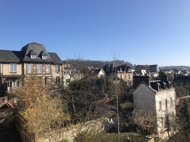 Sale apartment Rouen 129 300€ - Picture 3