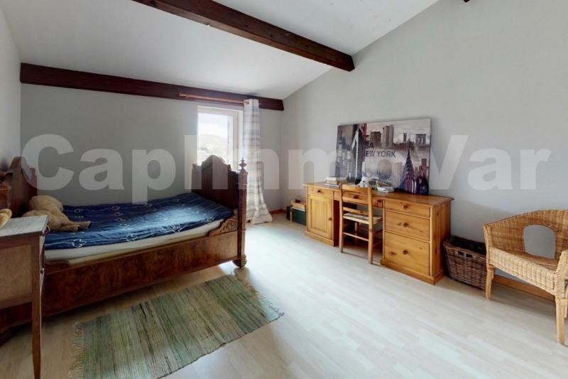 Vente de prestige maison / villa Le beausset 995000€ - Photo 10